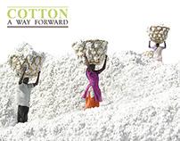 COTTON – A way forward
