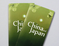 China and Japan Brochure