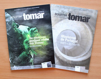 Tomar Magazine (various editions)