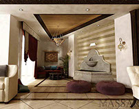 Private Residential Apartment