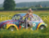 Flower Power - handmade jewelry