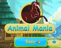 Animal Mania (Game Design)