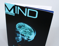 Mind/Matter Magazine