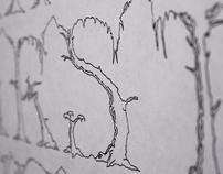 Canopy Alphabet