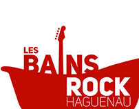 Logo Bains ROCK