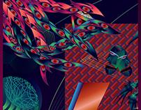 Dimensional virus - Nightmare Scenario