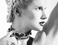 Kiera - editorial shoot