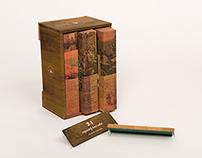 Havana Cigars Packaging