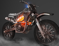 Reactor Bike