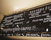 Kandallo Pub Budapest