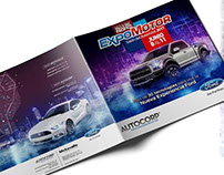 FORD EXPOMOTOR