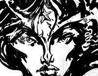 Wonder Woman, My version