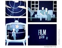 Film Muzem Idents
