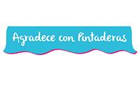 Pintaderas advertising Campaign.