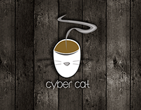 Cyber Cat identity