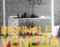 Bienal de Venecia 2014 - MED - Pabellón de Suiza