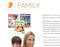 MNI Family Package Sell Street
