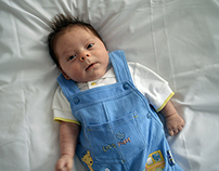 Baby Marcus