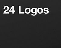 24 Logos 2013/14