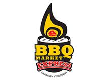 BBQ Market Express