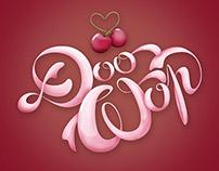 Doo-Wop - Fan poster