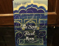 The sour faced moon - Rohini Lall