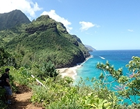 Video Editing - Aloha Kaua'i