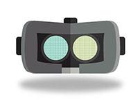 Oculus Rift Campaign