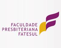 Fatesul | Brand Identity