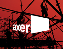 Identity for Axer Real Estate