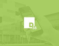 Distrito 38 Barcelona - 2013