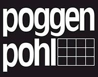 Poggenpohl Installed Kitchens