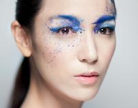 Makeup by Nadia Bouhou