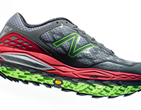 Inside The Design 001 - The New Balance Leadville 1210