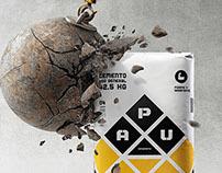 Cemento APU - Relanzamiento