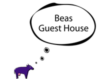 Beas Guest House identity