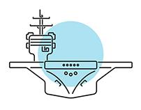 A Battleship Project