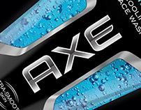 AXE Face