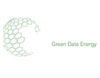 Green data energy