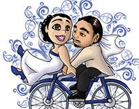Wedding Identity & Branding