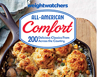 "cookbook: ""All-American Comfort"""