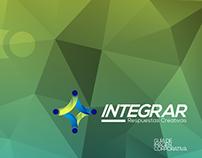 Integrar // Brand
