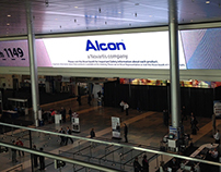 Alcon Video Wall