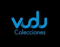 Colecciones VUDU