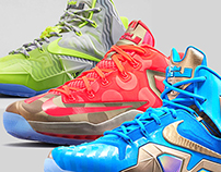 Maison Lebron Collection