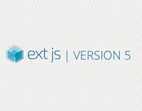 Ext JS 5 Product Launch