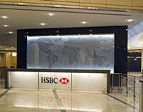 HSBC Smart Building Kiosk