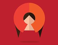 Women for FOSS | Logo