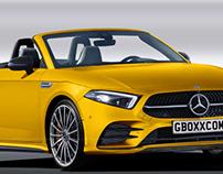Mercedes Budget Sporscar