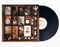 Yorick van Norden / Album Artwork